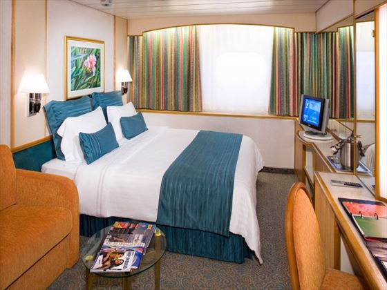 Orlando And Miami Stays With Royal Caribbean Cruise