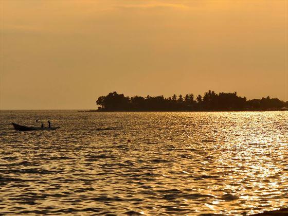 Makassar beach