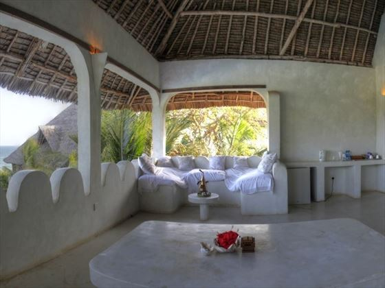 Master Room terrace