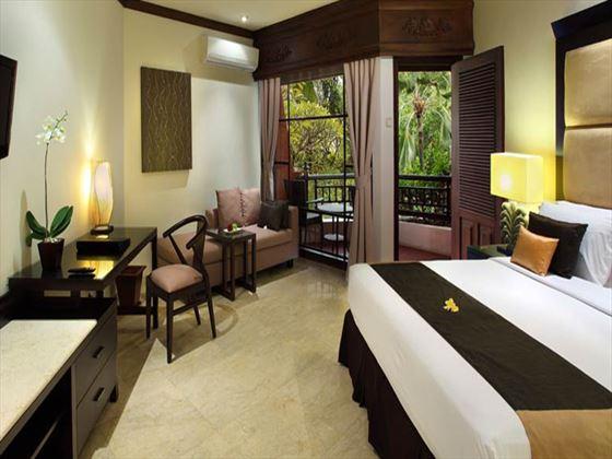 Melia Benoa Premium Silver room