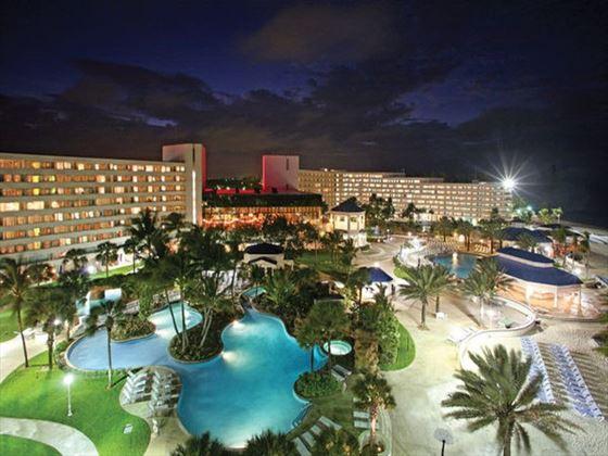 Melia Nassau Beach All Inclusive Bahamas Book Now With