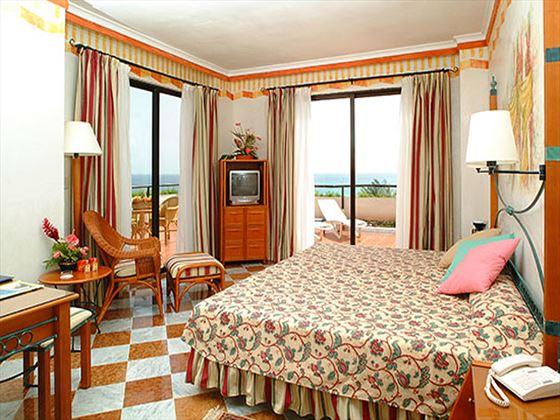 Melia Varadero Standard Superior Ocean View room