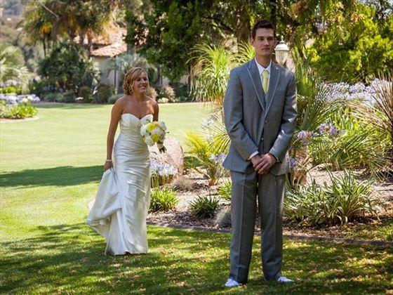 Weddings at Melrose Ranch