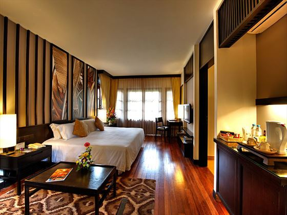 Meritus Pelangi Beach Resort & Spa Beachfront Room