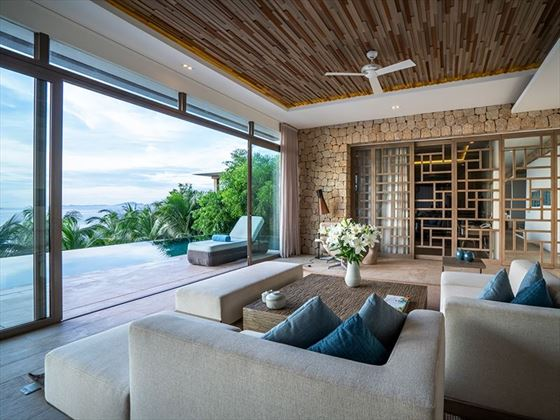 Five Bedroom Villa at Mia Resort, Nha Trang