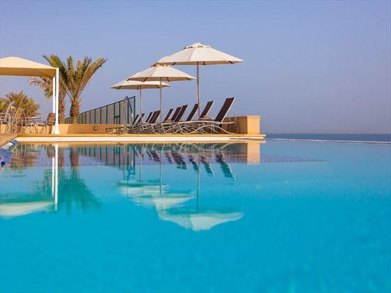 Main pool at Millennium Resort