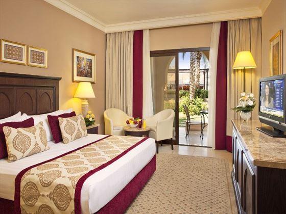 Miramar Hotel Fujairah Superior Room