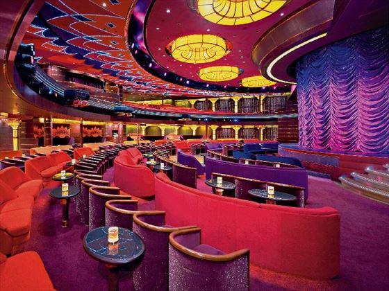 Frans Hals Show Lounge