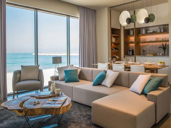 Nikki Beach Resort & Spa Luuxe Suite