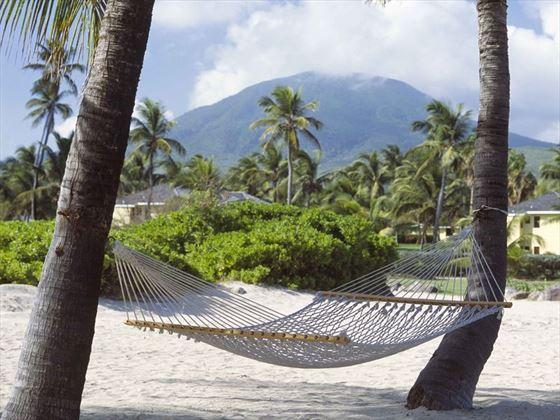 Relaxing honeymoon times