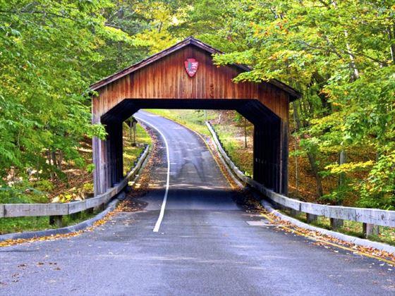 Northern USA road trip