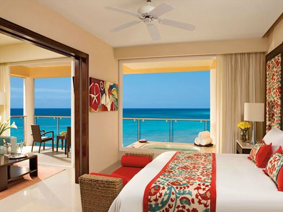 Now Jade Riviera Cancun Preferred Club Suite