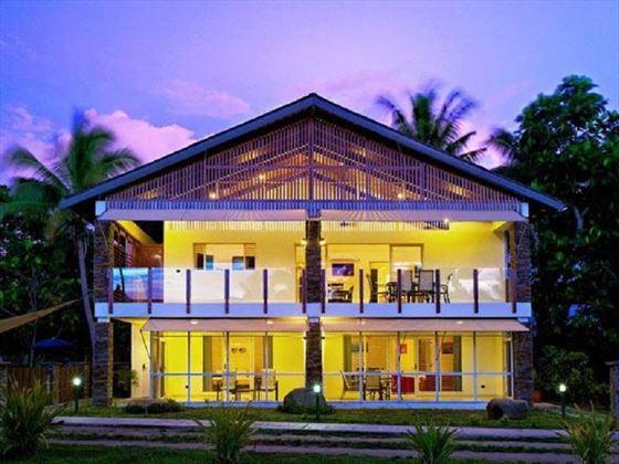 Oceanview Studio Apartment