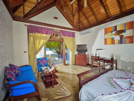 Olhuveli Beach & Spa Resort Beach Villa