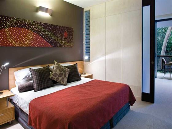 One-Bedroom Apartment at Outrigger Little Hastings Street Resort & Spa
