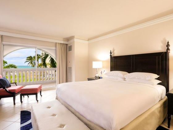 One Bedroom Butler Ocean View Suite