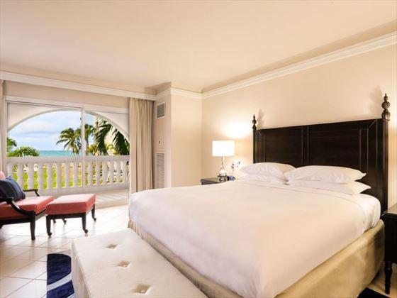 One Bedroom Butler Ocean View Suite