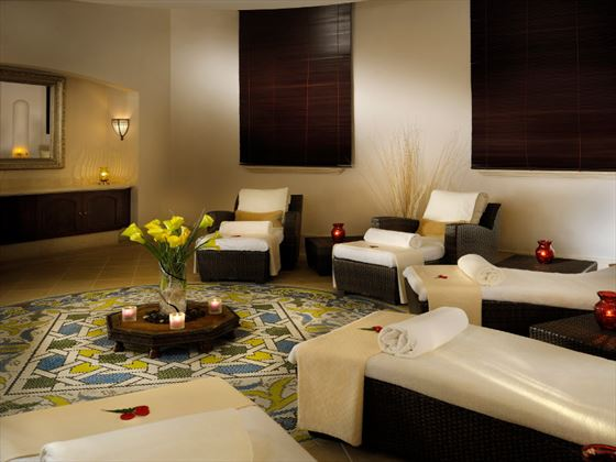 One&Only Royal Mirage The Palace spa