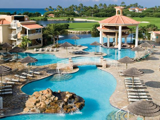 Divi village golf beach resort aruba book now with tropical sky - Divi village beach resort ...