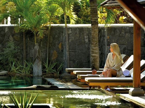 The Spa by Clarins at Paradis Hotel & Golf Club