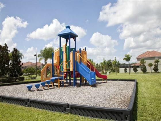 Communial Play Park