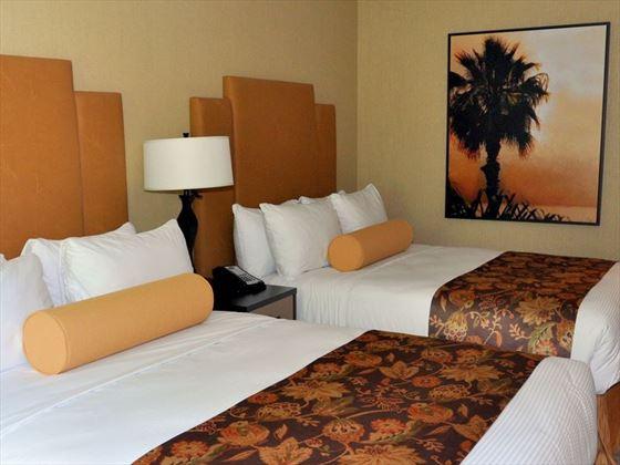 Prestige Oceanfront Resort, Standard Room