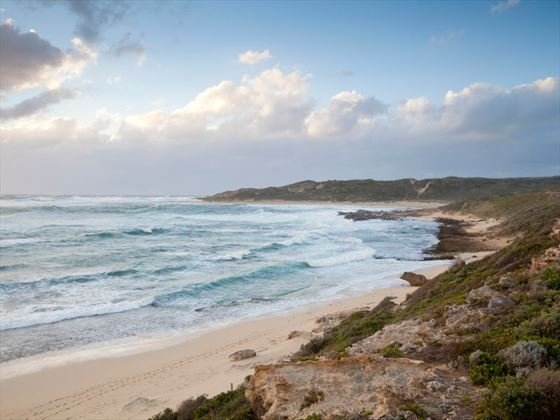Prevelly Coast, Margaret River