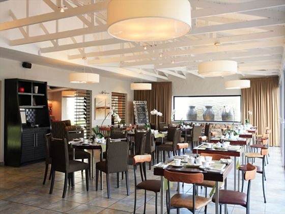 Protea Hotel Mossel Bay dining