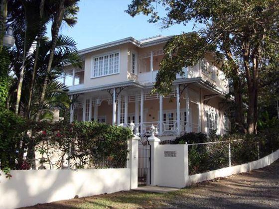 Villa Hawksbill