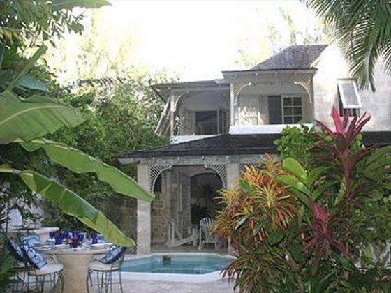Villa Waverly