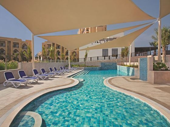 Doubletree by Hilton Resort & Spa, Marjan Island Kids Pool