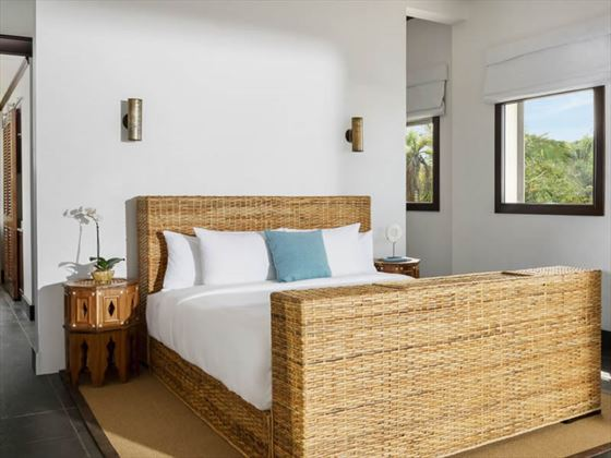 Room, Zemi Beach