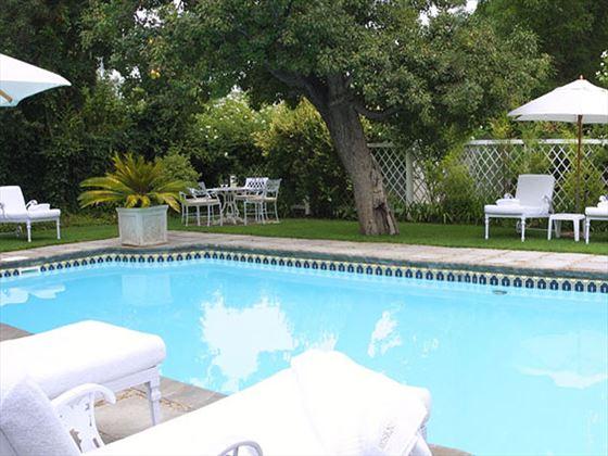 Rosenhof pool