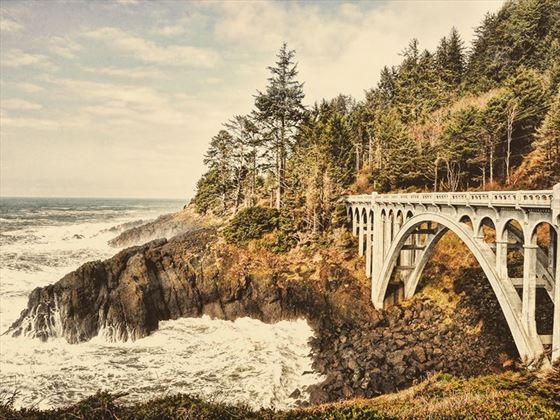 Route 101 - Oregon Coastal Highway