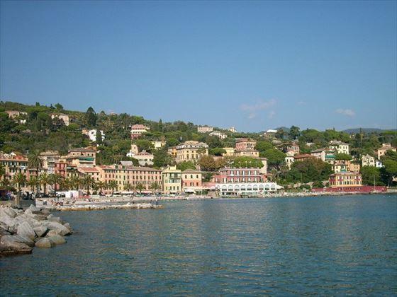Santa Marghertia Ligure