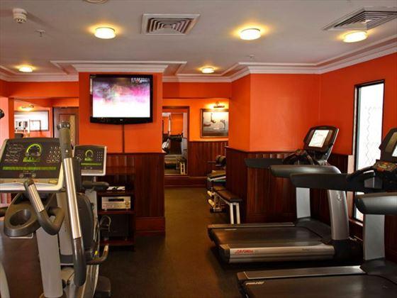 Sarova Stanley gym