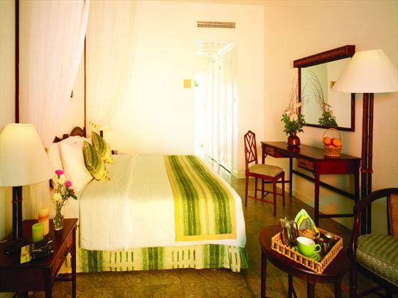 Sarova Whitesands standard room