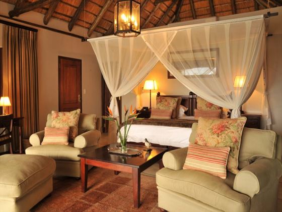 Savanna Suite at Savanna Lodge