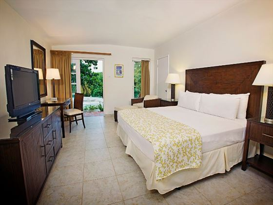 Smugglers Cove Resort & Spa Standard Room