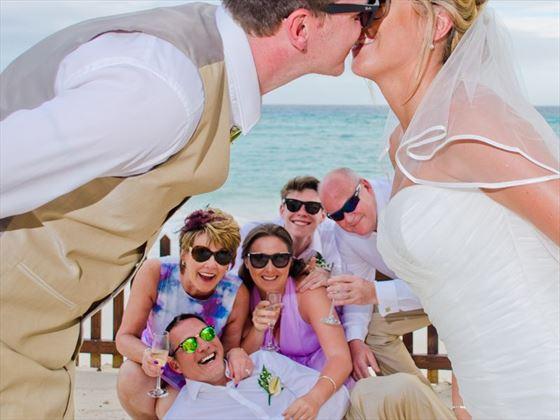 Fun & romance at Sea Breeze