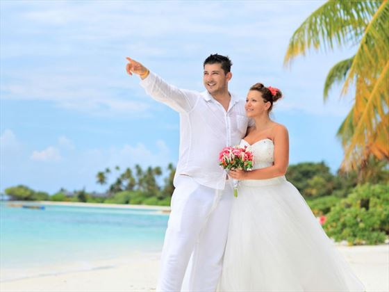 Barbados Bride & Groom, Sea Breeze Beach House