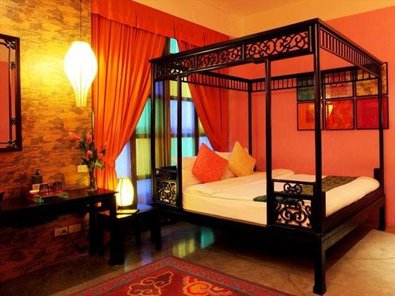 Mei Hua Superior Room