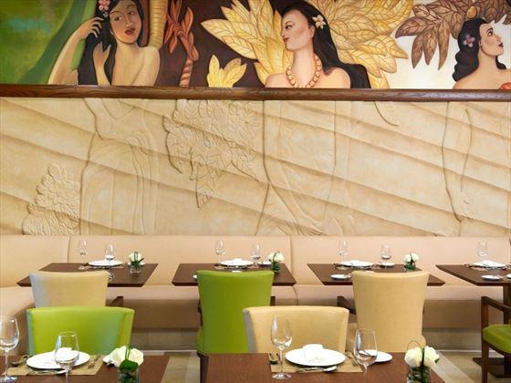 Manava restaurant