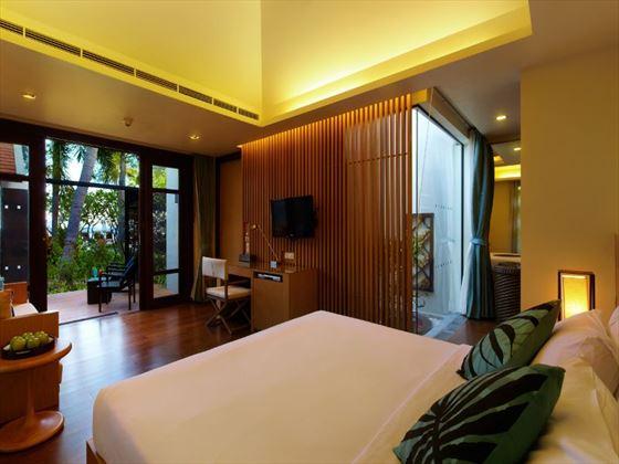 Spa Villa Suite at Chaweng Regent Koh Samui