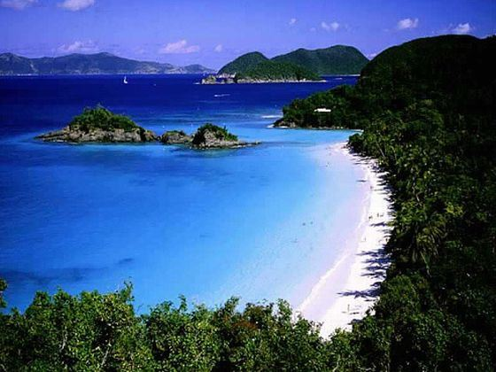 St Thomas, Virgin Islands