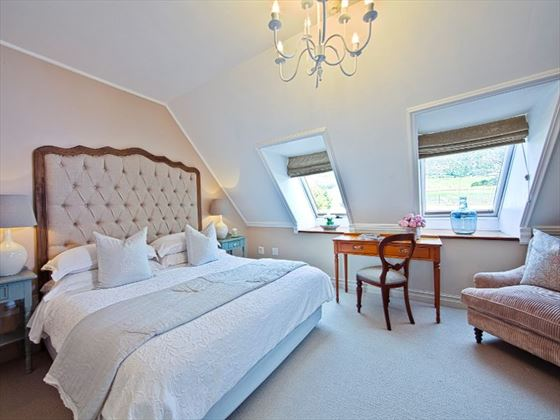Standard Luxury Room at The Steenberg Hotel