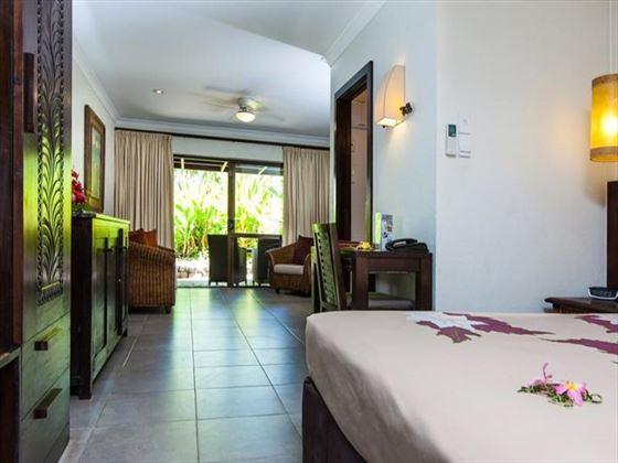 Standard Studio at Pacific Resort Rarotonga