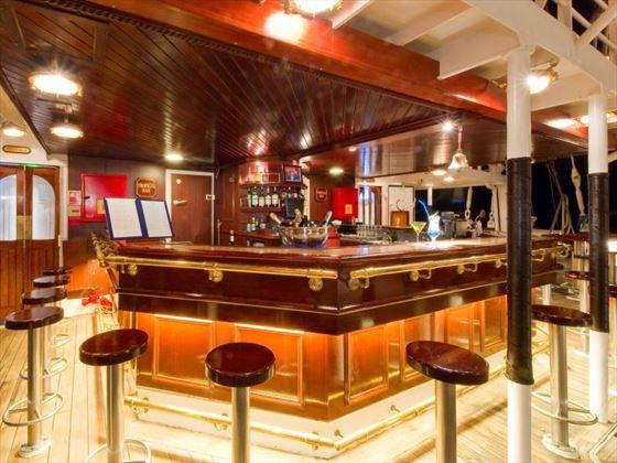 Star Clipper Tropical Bar