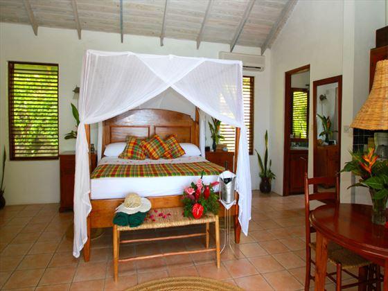 Stonefield Estate Villa Resort One-bedroom Villa