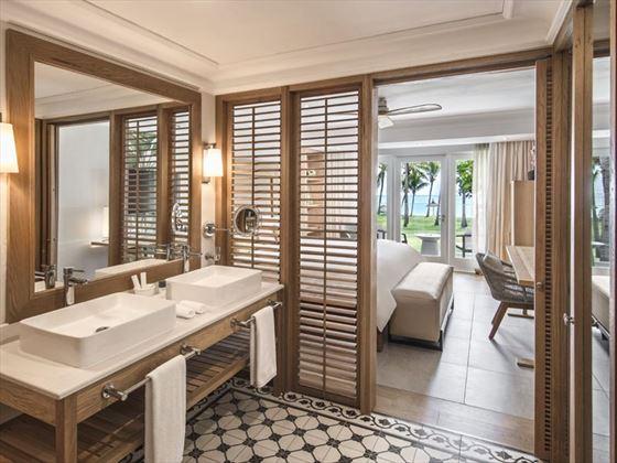 First Floor Villa Room at Sugar Beach Resort & Spa